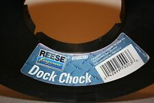 REESE TOWPOWER 7000300 DOCK CHOCK FOR TRAILERS