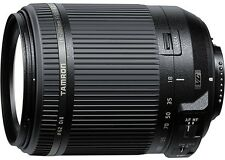 Tamron 18-200mm f/3.5-6.3 Di II VC Lens for Nikon Digital SLR Cameras *NEW*