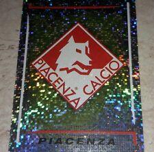 FIGURINA CALCIATORI PANINI 1998/99 PIACENZA SCUDETTO ALBUM 1999