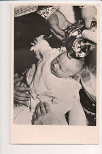 Vintage Postcard Baptism Princess Marie Astrid Luxembourg Archduchess of Austria