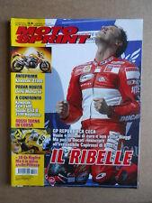 MOTOSPRINT n°34  2006     [Q30] KAWASAKI ZZR 1400 SUZUKI GSX-R 1300 HAYABUSA