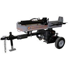 Dirty Hand Tools 28-Ton Horizontal / Vertical Gas Log Splitter