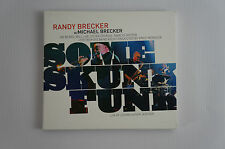 Randy Becker - Some Skunk Funk, CD (51)