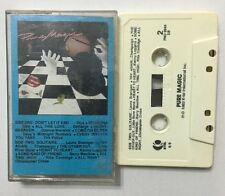 K-tel Pure Magic 80's Hits Mix Tape 1983 Cassette