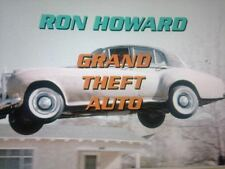 Grand Theft Auto 1977 16mm Color Trailer Ron Howard Roger Corman