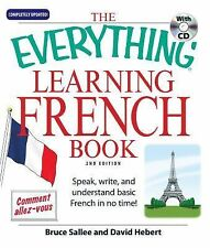 Learning French Book : Speak, Write, and Understand Basic French in No Time!...