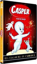 DVD CASPER - Tour de Magie - Casper, le plus gentil de tous les fantômes