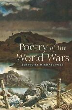 Poetry of the World Wars, , New Books
