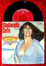 Single Monserate w/ Lyda Zamora: Moliendo Caf? (1978)