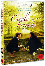 Circle Of Friends / Pat O'Connor, Chris O'Donnell, Minnie Driver, 1985 / NEW