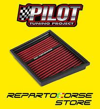 FILTRO ARIA SPORTIVO PILOT - FORD FIESTA VI 1.4 LPG 92CV DAL 2009