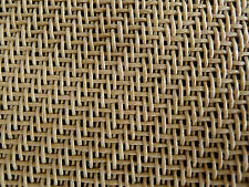 "20""x16"" Grille Cloth Fabric Wheat Beige For 1x12 Orange Mesa Boogie AMP"