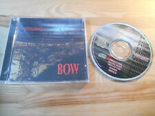 CD Punk Focused - Bow (11 Song) TOOTH AND NAIL / US PRESS