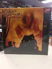 Betrayal at House on the Hill Widow's Walk Board Game