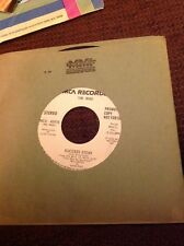 THE WHO 45 (MCA 40475 PROMO) Squeeze Box / Success Story NM