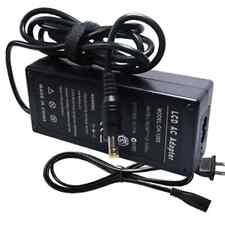 AC adapter for Sharp Aquos LC15S4U-S LC-20S1US LC20S1US LC15B6U-S LC13S1U LCD