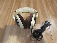 Sennheiser HD 598 Over-Ear Headphones - Brown