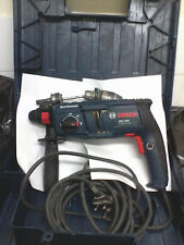 ** bosch gbh 2000 sds rotary impact perceuse à percussion 240 v **