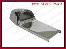 Brand New Ducati 750SS 900SS Steel Chromed Seat Pan Imola Bevel Cafe Racer