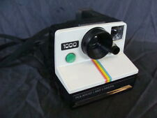 POLAROID 1000 LAND CAMERA MACCHINA FOTOGRAFICA CAMERA APPAREIL PHOTO OLD RARE