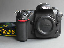 Nikon d300s fotocamera digitale, chassis, body only, solo 6526 inneschi!