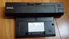 Genuine Dell latitude E Port Plus Pro2X Docking Station 2.0 For E6330, E6400,...