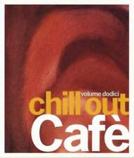 Various - Chill Out Cafe Vol.12 (OVP)