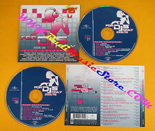 CD Compilation For DJs Only 2008/06 Club Selection 5313292 no lp mc(C41)