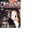 Cremains (DVD, 2001)