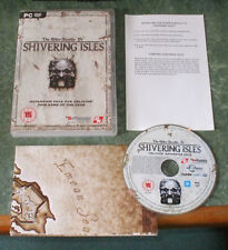 The Elder Scrolls IV (4): Shivering Isles Expansion for PC, DVD-ROM (Windows)