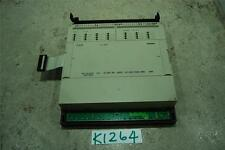 OMRON C20-MC227 IN  24VDC 7MA OUT 24VDC/250VAC 2 AMAX STOCK#K1264