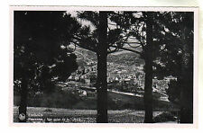 Ettelbruck Panorama - Real Photo Postcard c1920's Luxembourg