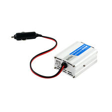 Car Power Inverter Converter 12V DC Battery to 110V AC 200W 300W Socket Adapter