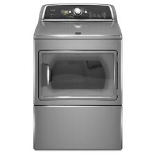 Maytag Front Loading Extra High Capacity Clothes Dryer, MEDX700XL