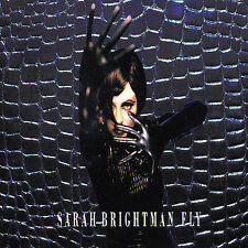 Fly by Sarah Brightman (CD, Jan-1997, Wea/Teldec)