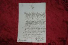 Ducato di Lucca 1825 - Apertura di Chiavica Idraulica sul Torrente Caprio