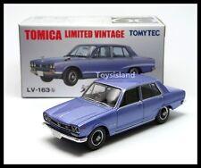 Tomica Limited Vintage NEO LV-163b NISSAN SKYLINE 2000GT-X 72' 1/64 Tomytec TOMY