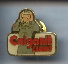 RARE PINS PIN'S .. SPORT NAUTIQUE PLONGEE DIVING / TEAM CALGONIT   ~1A