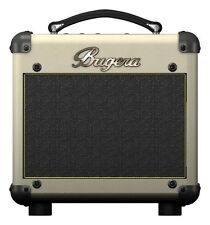 Brand New Bugera BC15 15W 1x8 Hybrid Guitar Combo Amp