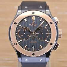 Hublot Classic Fusion Ceramic King Gold 521.CO.1781.RX - Unworn w/ Box & Papers
