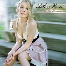 This Woman 2011 by LeAnn Rimes