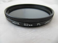 Hoya 62mm Polarizing Filter H019