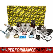 86-92 Toyota Supra Non-Turbo 3L Engine Rebuild Kit 7MGE