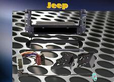 = Radio Montagesatz für Jeep Compass 2007-2008 (Ohne Navigation)