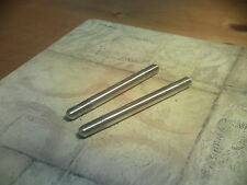 """motorcycle/motorbike STUDS BSCY STAINLESS STEEL ANY SIZE, 1/4"""",5/16"""",3/8,1/2"""",7/"""