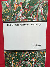 occult alchemy kabbala tarot magyk cards fortune witchcraft spells science