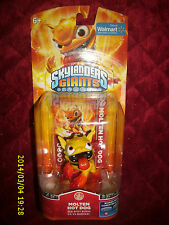 SKYLANDER GIANTS MOLTON HOT DOG  ONLY AT WALMART YELLOW