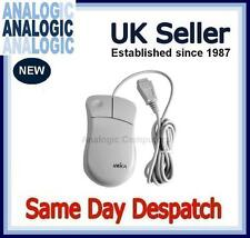 New Original Amiga Branded Mouse for A500 A600 A1200 A2000 A4000