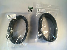 BEARMACH LAND ROVER SERIES 2, 3 DOOR TOP TO DOOR BOTTOM RUBBER SEALS X 2  BR1527