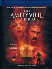 Amityville Horror (2011, REGION A Blu-ray New) BLU-RAY/WS